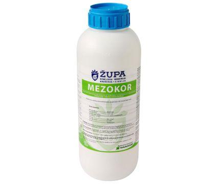 MEZOKOR